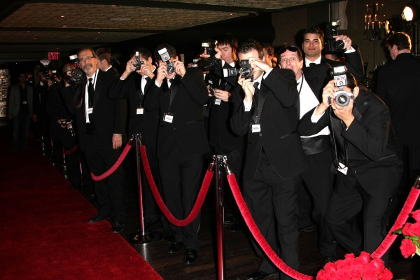 Photographers Red Carpet Systems