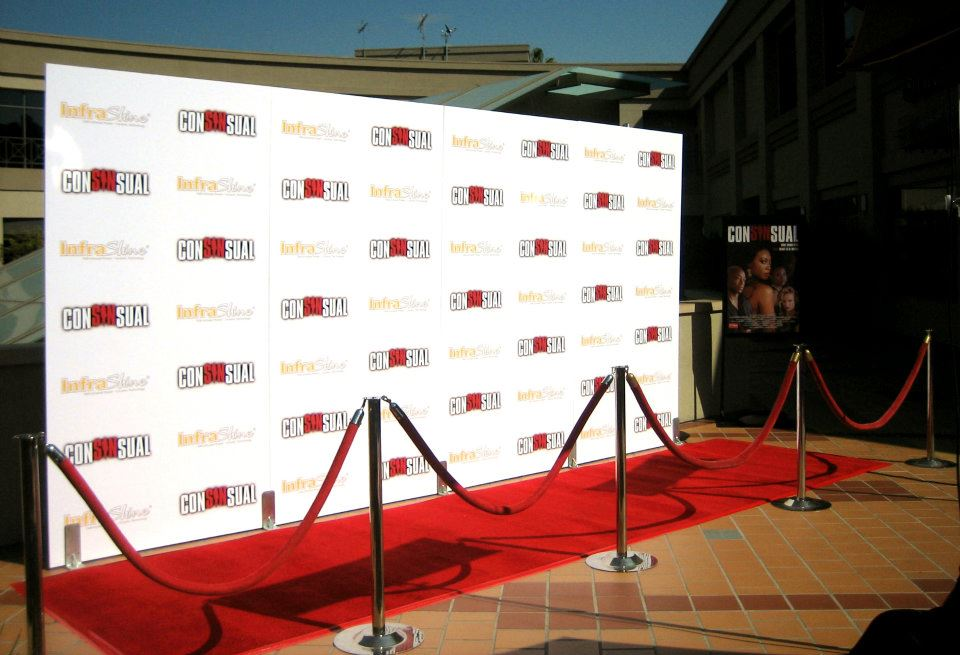 Privilege Event Production Package Red Carpet Systems