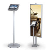 Displays - iPad Display - Redcarpetsystems.com