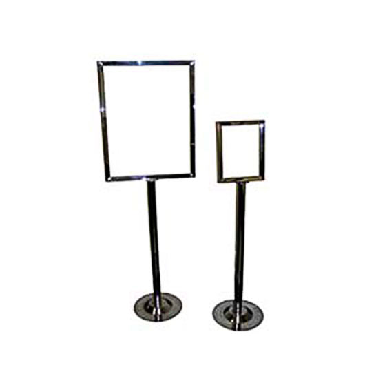 Event Signage & Poster Display Stands for Events & Movie Premieres ...