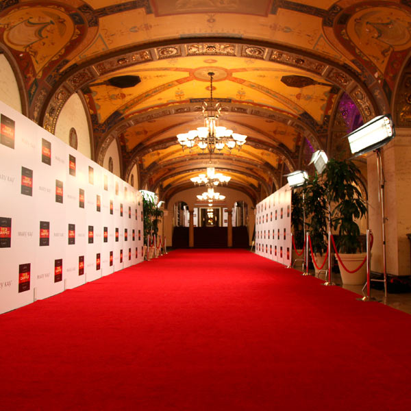 Red Carpet Rental Los Angeles Miami Nyc Amp Nationwide
