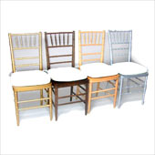 Event Furniture - Chiavari Chair - Redcarpetsystems.com