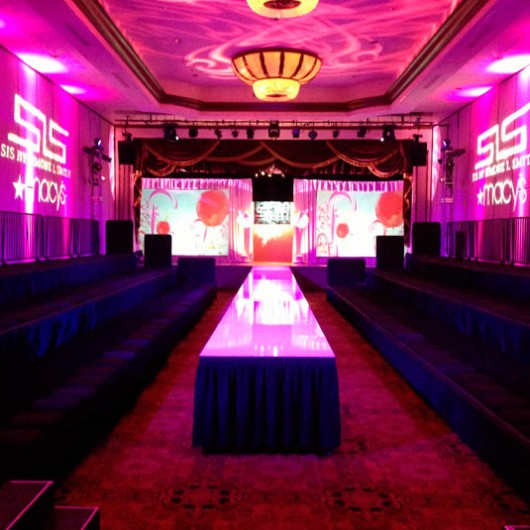 Event Production For The Fashion Industry In Los Angeles