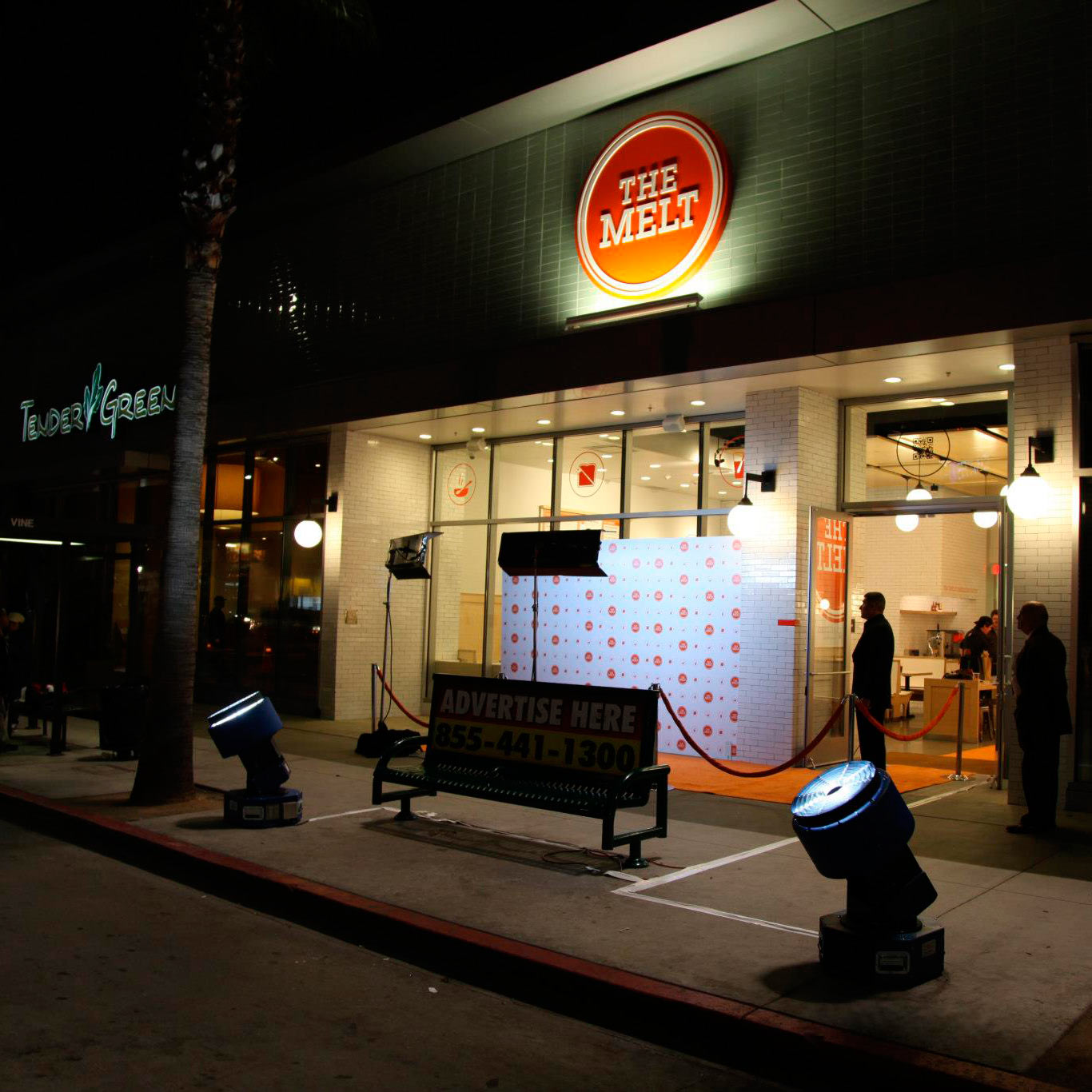 Searchlight Rentals For Your Events In Los Angeles, Orange