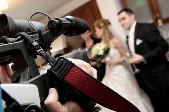 Professional Wedding Video - Redcarpetsystems.com