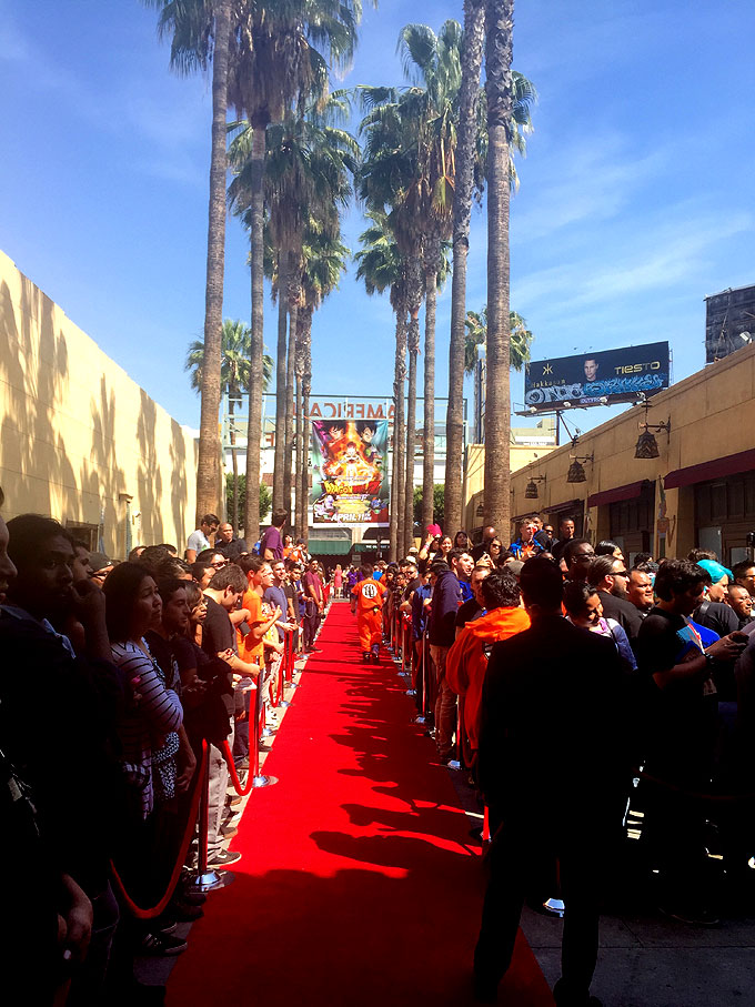 The History of Movie Premieres