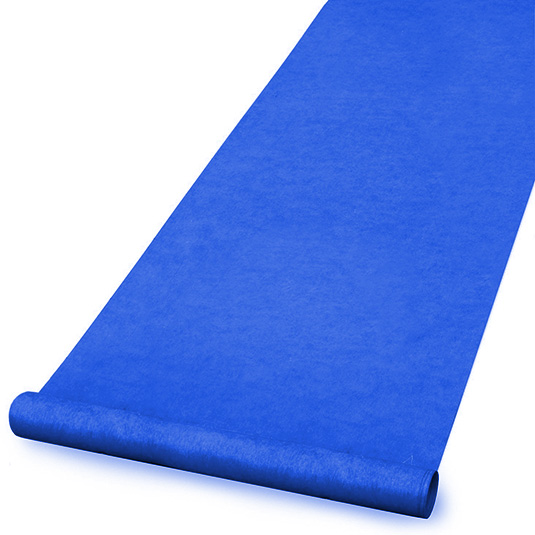 Factory Direct Event Blue Carpet Runners For Sale