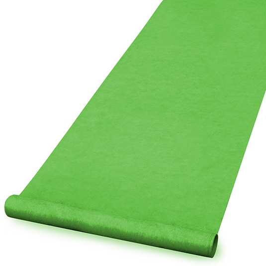 Factory Direct Event Green Carpet Runners For Sale