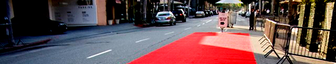 Red Carpet Rental Store