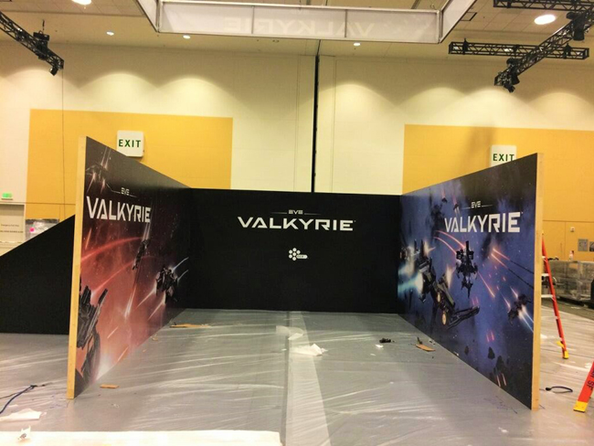 Trade Show Booth Walls : Tradeshowboothwalls red carpet systems