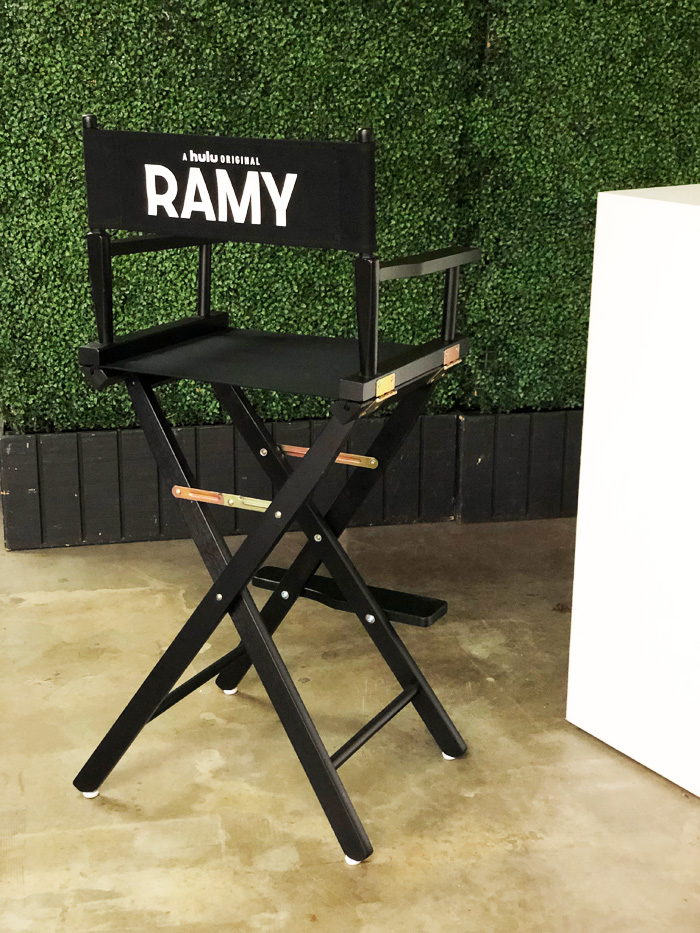 Peachy Personalized Directors Chairs Custom Branded For Events Unemploymentrelief Wooden Chair Designs For Living Room Unemploymentrelieforg
