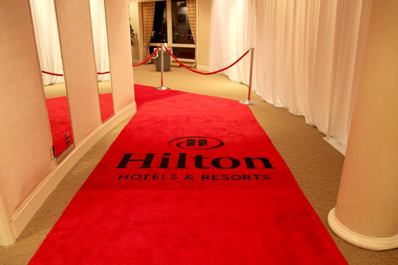 Dj Booth For Sale >> Custom Event Carpets - Red Carpet Systems