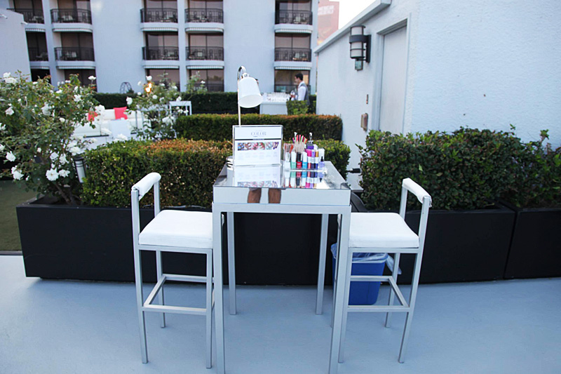 Event Furniture Rental For Red Carpets Parties In Los